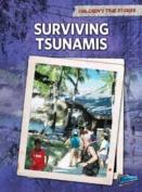 Surviving Tsunamis (Raintree Perspectives