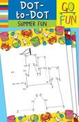 Go Fun Dot-To-Dot Summer Fun