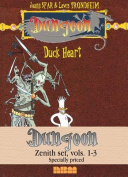 Dungeon: Zenith Set, Vols. 1-3