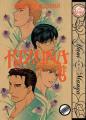 Kizuna: Volume 5: (Yaoi Manga)