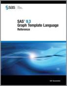 SAS 9.3 Graph Template Language