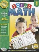 Total Math, Grade 1