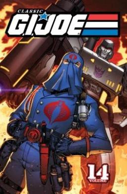 Classic G.I. Joe: Volume 14