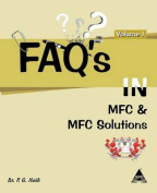 FAQ's in MFC and MFC Solutions