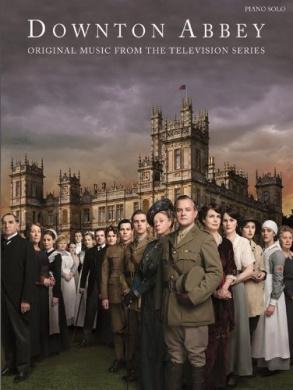 John Lunn: Downton Abbey (Solo Piano)