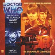 The Selachian Gambit (Doctor Who [Audio]