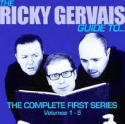 Ricky Gervais Guide to [Audio]