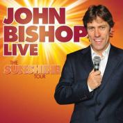 John Bishop Live [Audio]