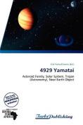 4929 Yamatai