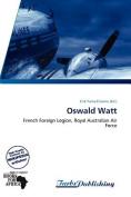 Oswald Watt