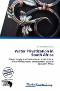 Water Privatization in South Africa