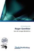Roger Gonthier