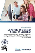 University of Michigan School of Education