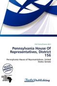 Pennsylvania House of Representatives, District 156