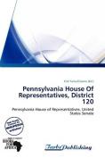 Pennsylvania House of Representatives, District 120