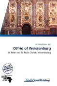 Otfrid of Weissenburg