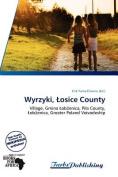 Wyrzyki, Osice County