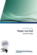 Roger Lee Hall