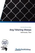 Ang Tshering Sherpa [GER]