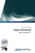 Segun Oluwaniyi
