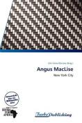 Angus Maclise [GER]