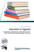 Education in Uganda