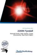22694 Tyndall
