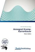 Annegret Kramp-Karrenbauer [GER]