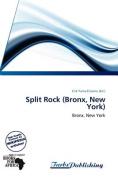 Split Rock (Bronx, New York)