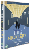 The Life and Adventures of Nicholas Nickleby [Region 2]
