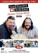 Hairy Bikers - Mum Knows Best! [Region 2]