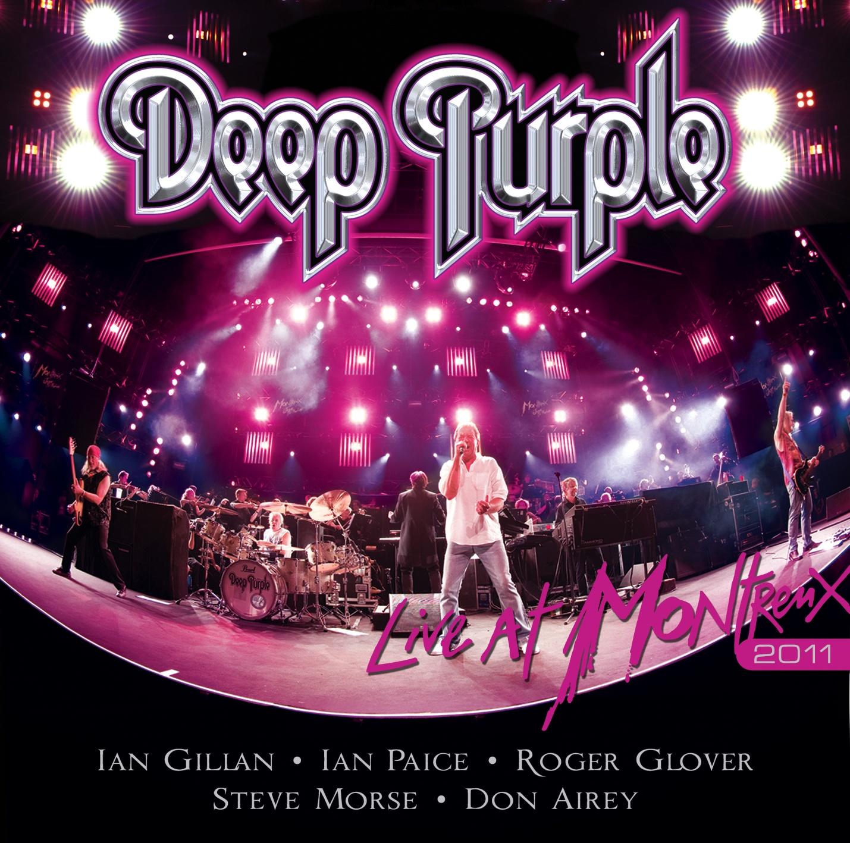 Картинки по запросу deep purple live at montreux 2011