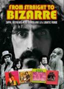 From Straight to Bizarre - Zappa, Beefheart, Alice Cooper And... [Region 2]