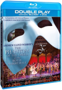 Phantom of the Opera at the Royal Albert Hall [Region 1] [Blu-ray]