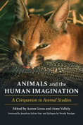 The Animals and the Human Imagination