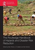 Handbook of Hazards and Disaster Risk Reduction
