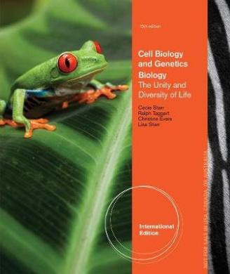 Cell Biology and Genetics, Volume 1, International Edition
