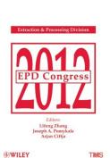 EPD Congress 2012