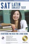 SAT Latin Subject Test, Testware Edition