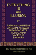 Everything Is an Illusion [Large Print]