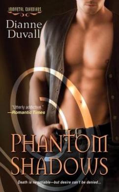 Phantom Shadows: Immortal Guardians Series
