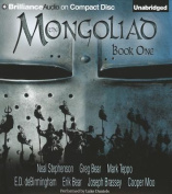 The Mongoliad, Book One  [Audio]