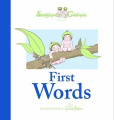 Snugglepot and Cuddlepie - First Words [Board book]