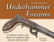 Early American Underhammer Firearms