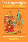 The Bhagavadgita Complete Translation