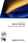 (9873) 1992 Gh