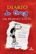 Un Pringao Total [Spanish]