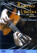 Easy Steps to Flamenco Guitar [Region 2]