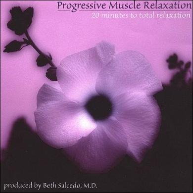 Progressive Muscle Relaxation
