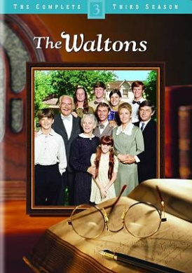 The Waltons - The Complete Third Season